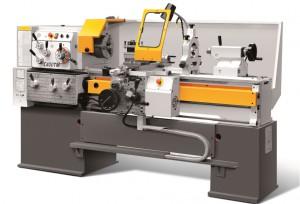 Spitzen-Drehmaschine C400TM