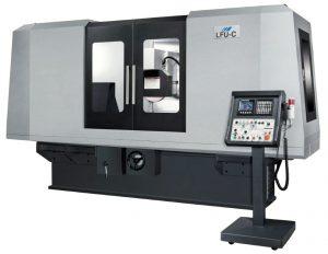Flachschleifmaschine LFU-C 100/50