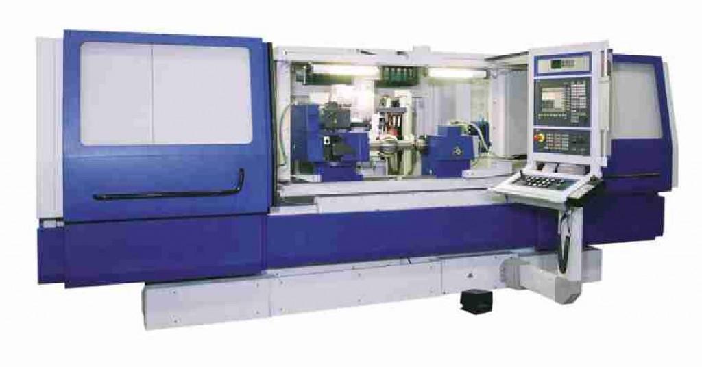 BUB 50B CNC Profi